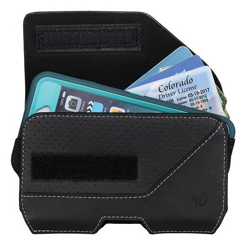 Nite Ize Extra Large Clip Case Executive Holster EHLXL-17-R3
