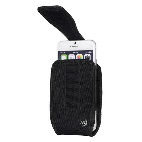 Nite Ize Fits All Vertical Holster (Black) CCFAL-01-R3
