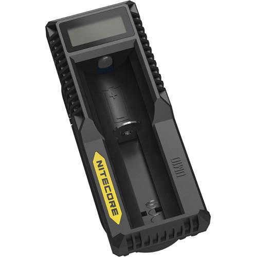 NITECORE UM10 USB Management and Lithium-Ion Battery UM10