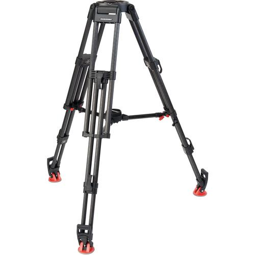 OConnor 60L Carbon Fiber Tripod System with Mitchell C1255-0012