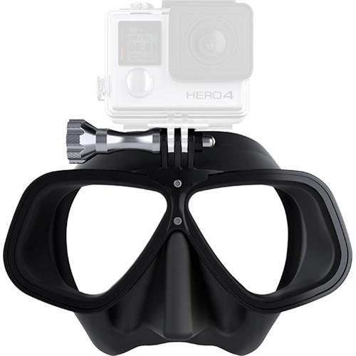 OCTOMASK  Freediver Mask for GoPro Cameras 301