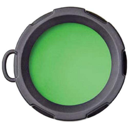 Olight FM10 Green Filter for Select Flashlights FM10-G