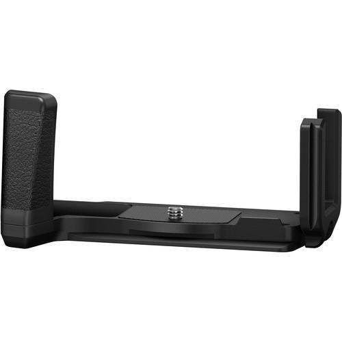 Olympus ECG-2 External Metal Grip for the OM-D E-M5 V332050BW000