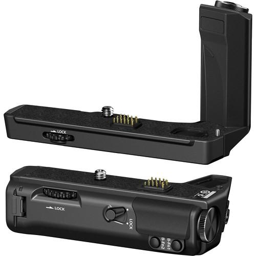 Olympus HLD-8 Power Battery Holder for OM-D E-M5 V328150BU000