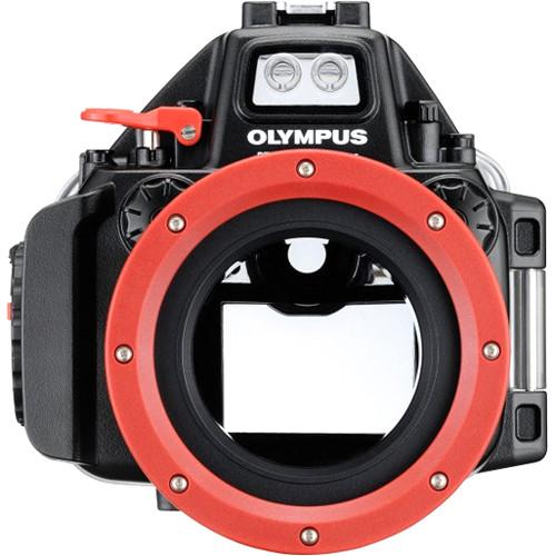 Olympus PT-EP13 Underwater Housing for OM-D E-M5 V6300640U000