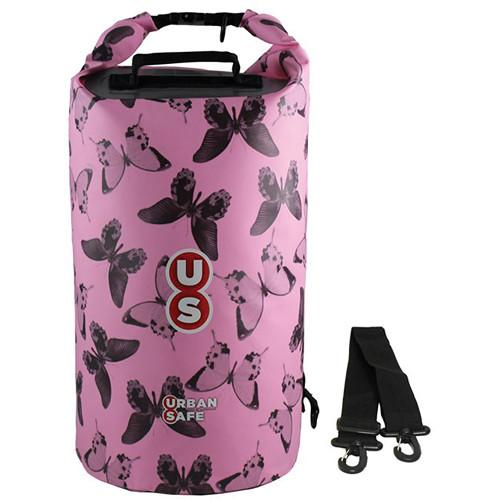 OverBoard Urban Safe Dry Tube (20L, Pink) US1005-P