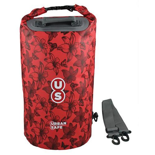 OverBoard Urban Safe Dry Tube (20L, Red) US1005-R