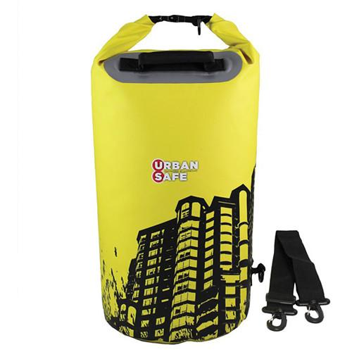 OverBoard Urban Safe Dry Tube (20L, Yellow) US1005-Y