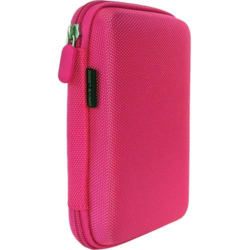 Oyen Digital Drive Logic DL-64 Portable Hard Drive DL-64-PINK
