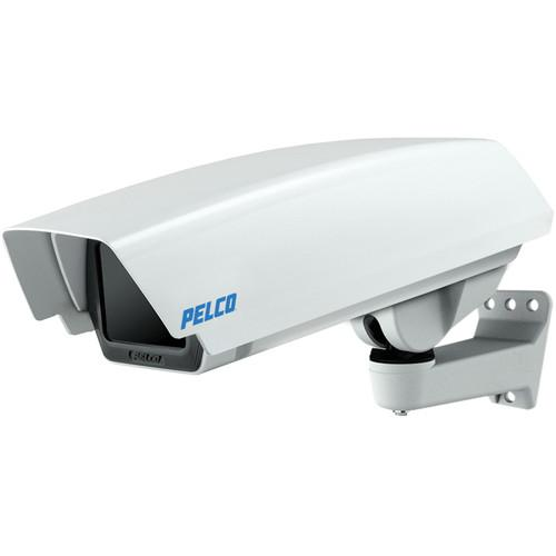 Pelco EH16 Indoor/Outdoor IP-Enabled Enclosure EH168PMTS