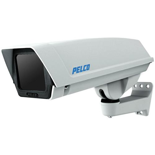 Pelco EH16 Indoor/Outdoor IP-Enabled Enclosure with PoE EH168PMT