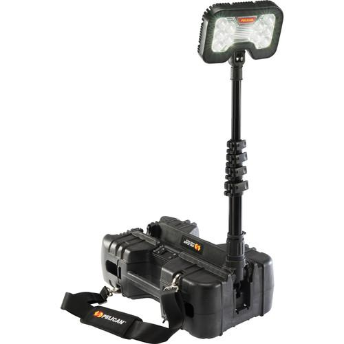 Pelican 9490 Remote Area Lighting System (Black) O94900-0000-110