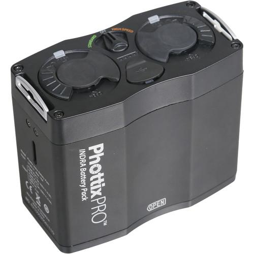 Phottix  Indra Battery Pack PH01100