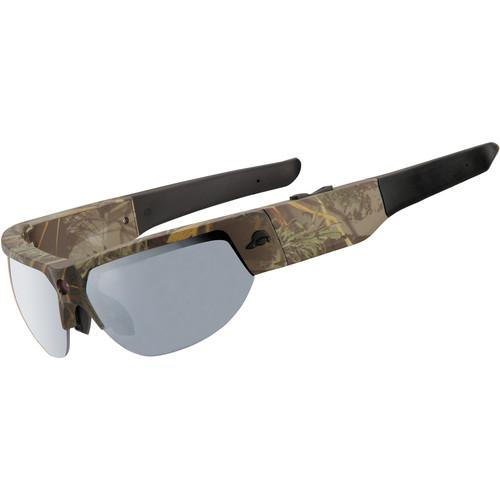 Pivothead Kudu Camo 1080p Video Recording Sunglasses 1LJ2
