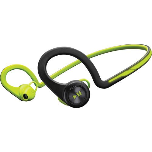Plantronics BackBeat FIT Wireless Headphones with Mic 200460-01