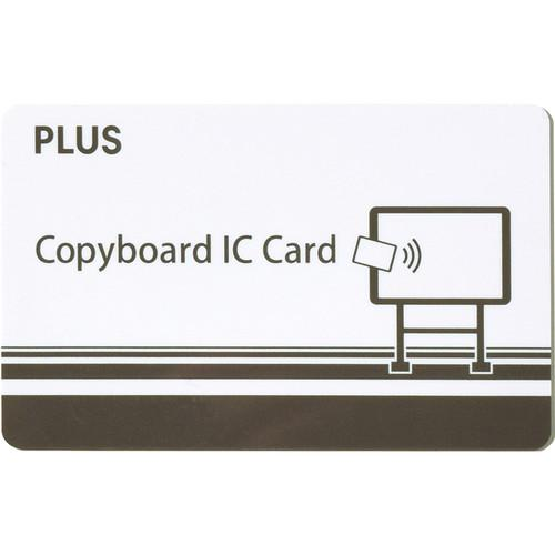 Plus IC Card for N-31S Electronic Copyboard 423-499