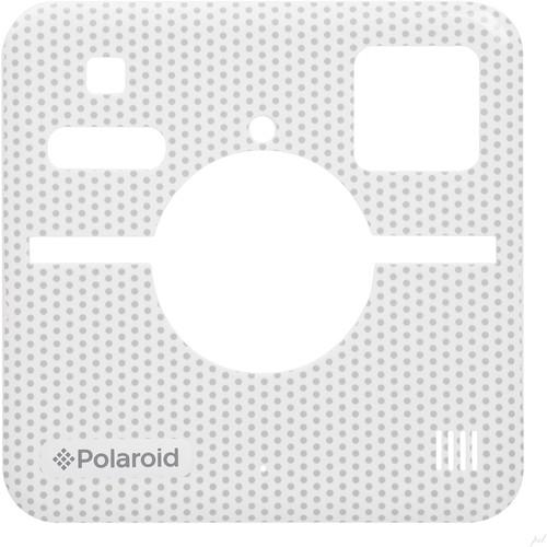 Polaroid Front Plate for Socialmatic Camera POLSMFPGB