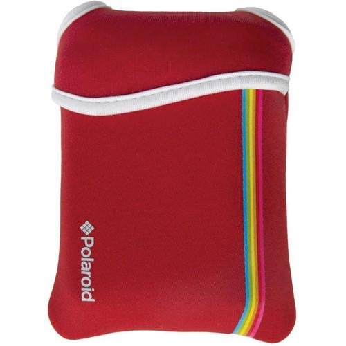 Polaroid Neoprene Pouch for Z2300 Instant Camera POLZ2300NPR