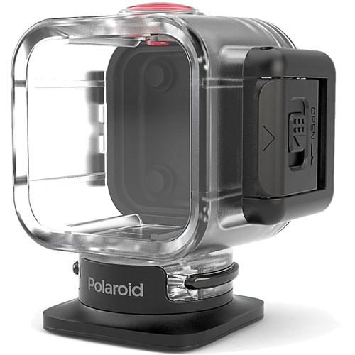 Polaroid Waterproof Case for CUBE Action Camera POLC3WC