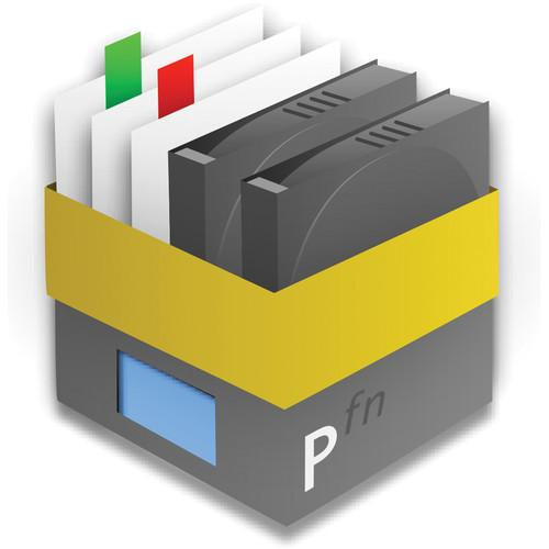 Pomfort Silverstack v4 (Download, 1-Year) PST-STS100