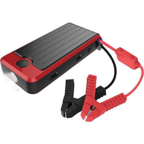 PowerAll PowerAll Supreme 16000mAh Portable Power PBJS16000RS