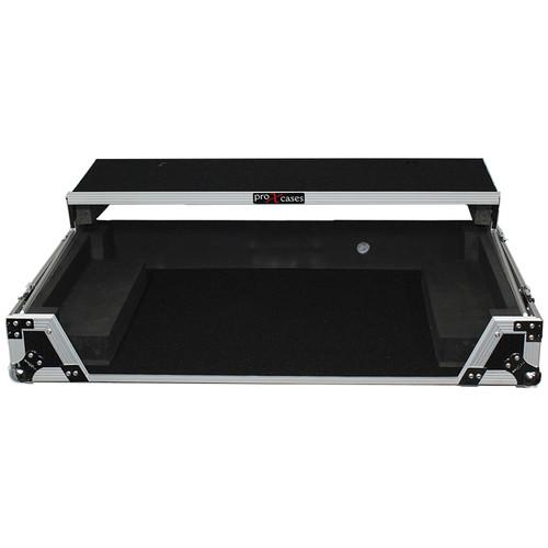 ProX Flight Case for Pioneer DDJ-SZ Controller XS-DDJSZWLT