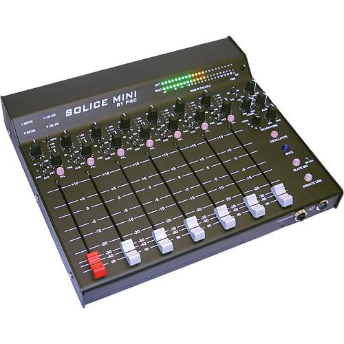 PSC  Solice Mini Audio Mixer FSOLMINI