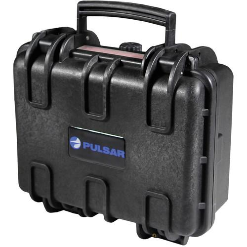 Pulsar Phantom Hard Protective Carrying Case PL76076T.001