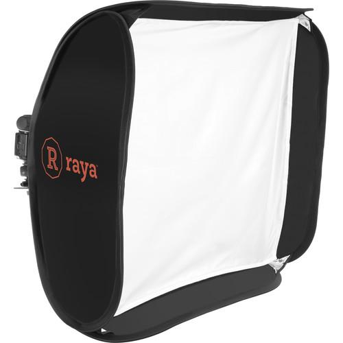 Raya Raya EFS-30 Easy Fold Softbox Set (30 x 30