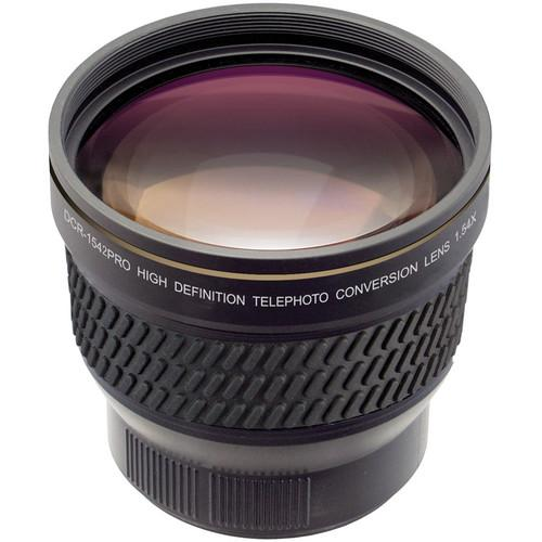 Raynox DCR-1542 1.54x High-Definition Telephoto DCR-1542PRO