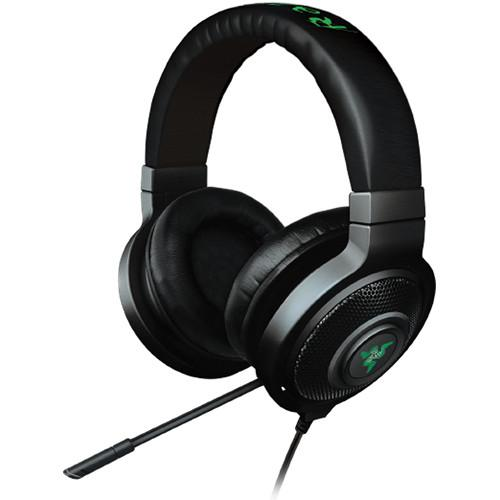 Razer Kraken 7.1 Chroma Surround Sound USB RZ04-01250100-R3U1