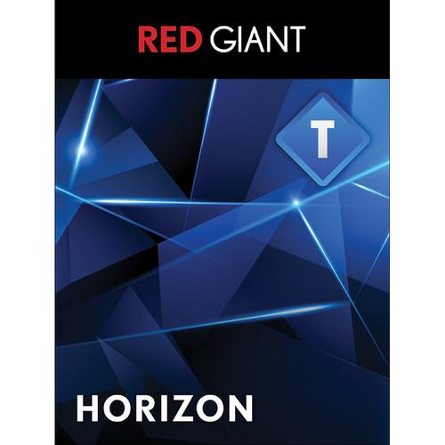 Red Giant Trapcode Horizon - Academic (Download) TCD-HORIZ-A