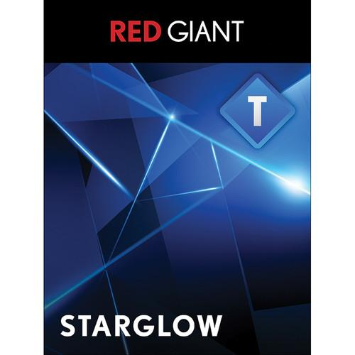 Red Giant Trapcode Starglow - Academic (Download) TCD-STAR-A