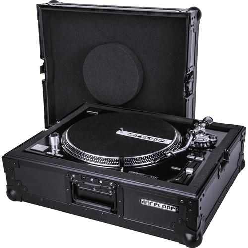 Reloop Hard Case For RP7000/8000 Turntable TURNTABLE-CASE-BLK
