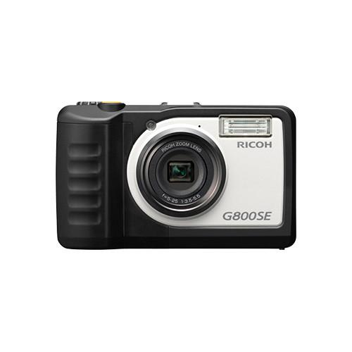 Ricoh  G800SE Digital Camera 162050