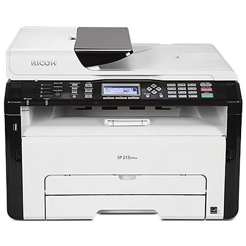 Ricoh SP 213SFNw All-in-One Monochrome Laser Printer 407592
