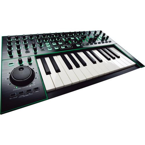 Roland AIRA SYSTEM-1 - PLUG-OUT Synthesizer SYSTEM-1
