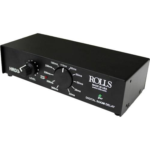 Rolls  HRD324 Digital Room/Speaker Delay HRD342