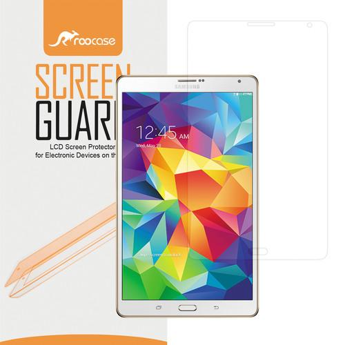 rooCASE Ultra HD Plus Screen Protector RC-SAM-NOTE4-UHDP