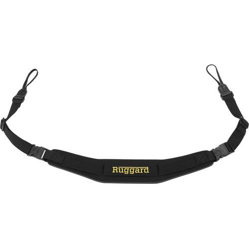 Ruggard Pro Strap with Quick Hitch Connector PS-QH