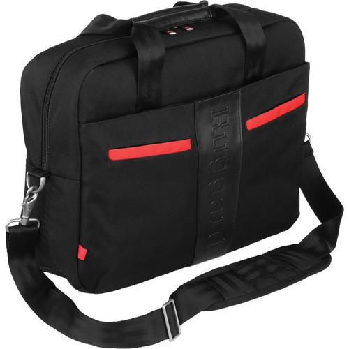 Ruggard  Red Series Lava Tech Briefcase CFB-1B