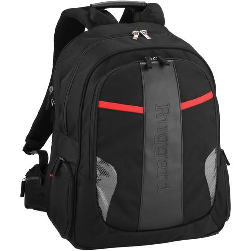 Ruggard  Red Series Ruby 33 Tech Backpack CBB-3B