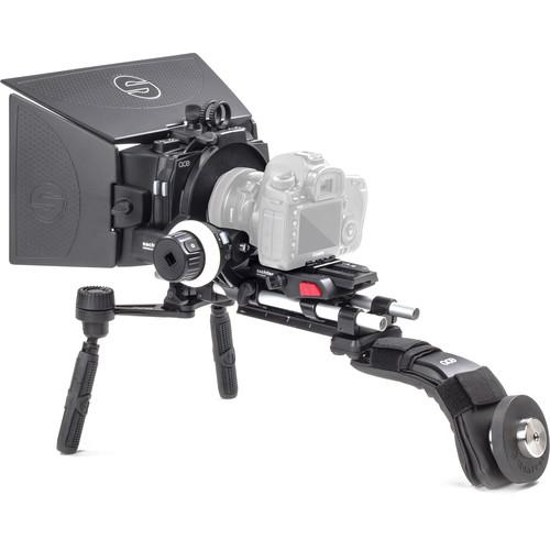 Sachtler Ace Accessories Kit with Shoulder Rig 1022