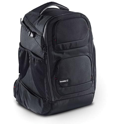 Sachtler  Campack Plus Backpack (Black) SC303