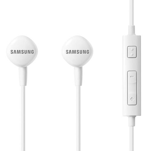 Samsung HS130 Wired Headset With Inline Mic and EO-HS1303WEST1