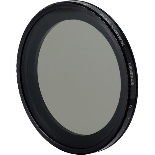 Schneider 82mm True-Match Vari-ND Filter 68-031182
