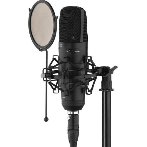 Senal SC-550X Professional Cardioid Condenser Microphone SC-550X