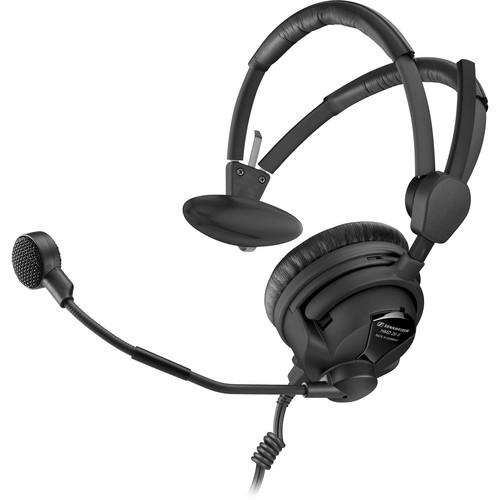 Sennheiser HMD 26-II-600-S Single Sided HMD26-II-600S-8