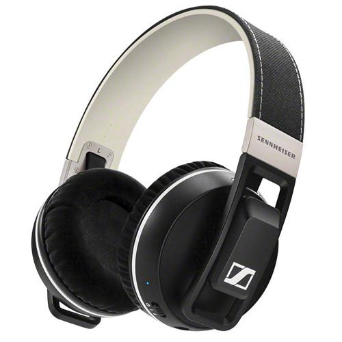 Sennheiser Urbanite XL Bluetooth Headphones (Black) 506087