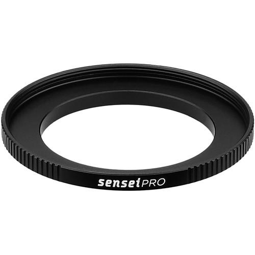 Sensei PRO 40.5-52mm Aluminum Step-Up Ring SURPA-40.552